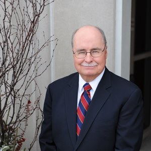Dan E. Laufenberg, Ph.D.