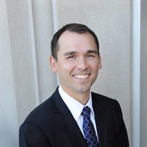 Michael Dashner, CFA