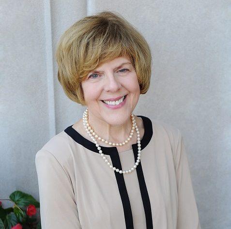 Sue M. Odell