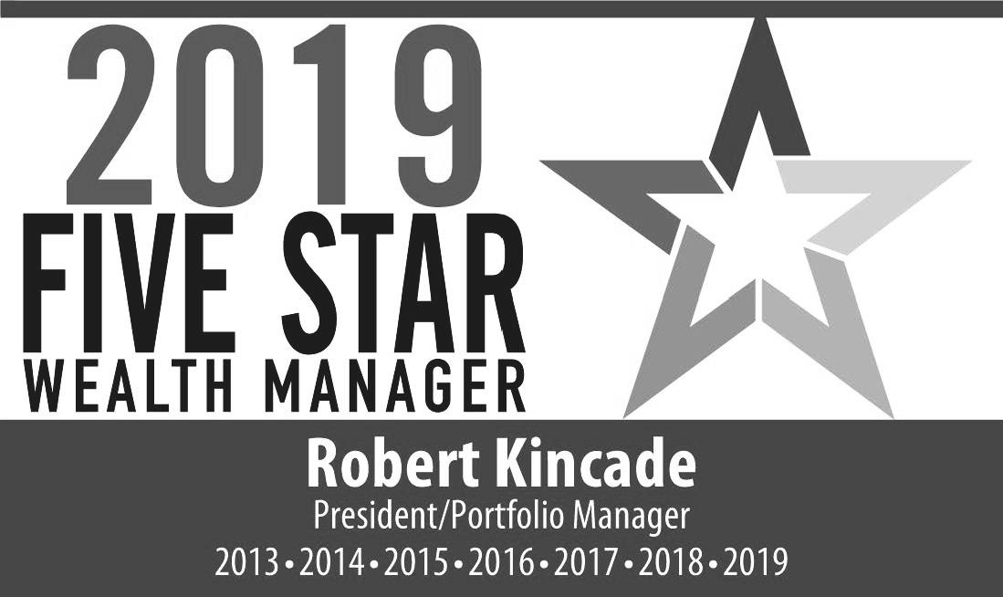 Five star 2019 logo GS