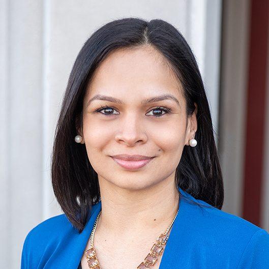 Gauri B. Jadhav, CFA